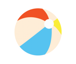 Beachball Icon