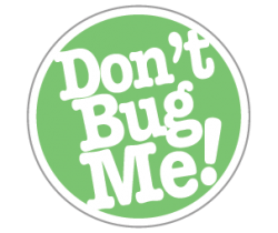 Don't Bug Me Icon
